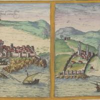 Kapers aan de kust image